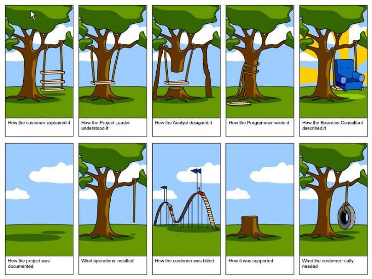 the_software_development_project